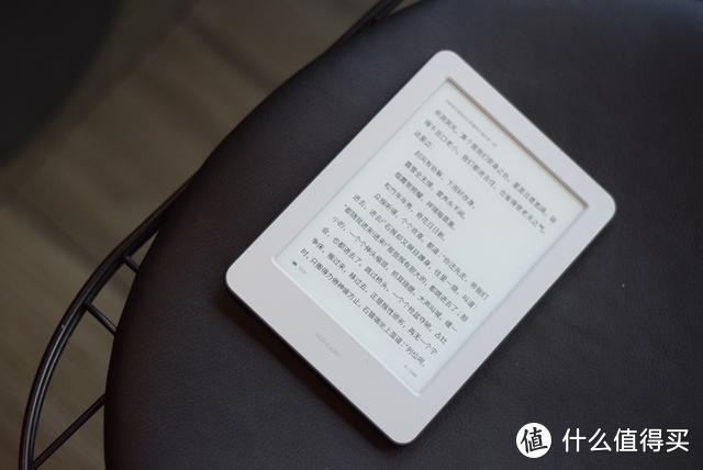 阻击Kindle,小米推出首款电子书