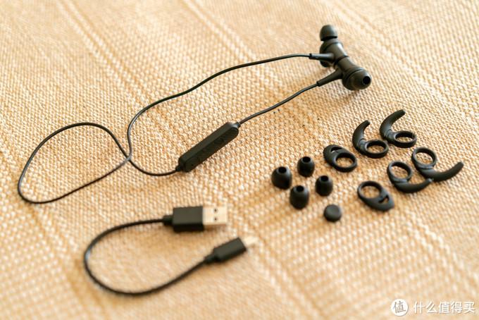¥59块入手日本全新洋垃圾,Apt-X无损音频运动蓝牙耳机开箱简评
