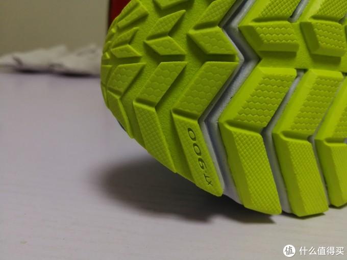 历史悠久的冷门次顶级支撑跑鞋——Saucony 索康尼 Omni 16 开箱