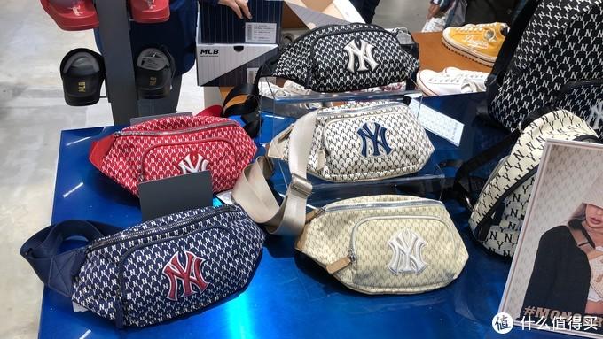 MLB腰包