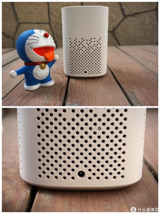 平价好用的智能音箱——小米小爱智能音箱play轻体验