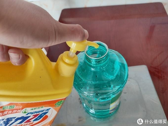 以身试水,老司机教你自制防冻玻璃水!