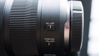 佳能RF 24-70/2.8 L IS USM镜头评测怎么样(防抖|分辨率|色散|暗角|畸变)