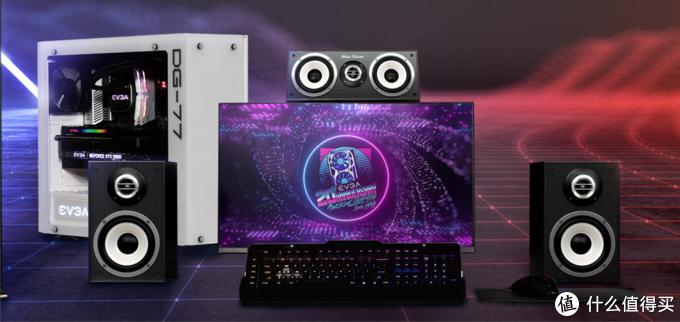 这不是显卡:EVGA 发布 NU Audio Pro 7.1 发烧级声卡套装