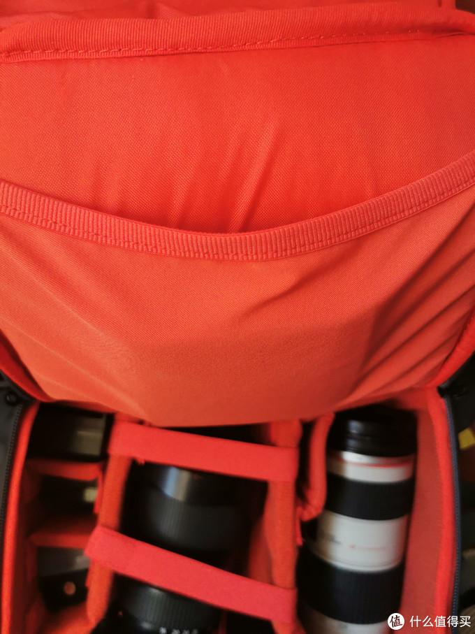 细节即是王道丨Kolon sport Hidden摄影包体验报告