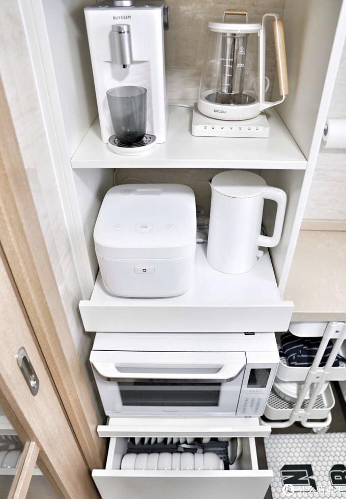 厨房不一定大就好,掌握三点,你家厨房也能整洁上档次!
