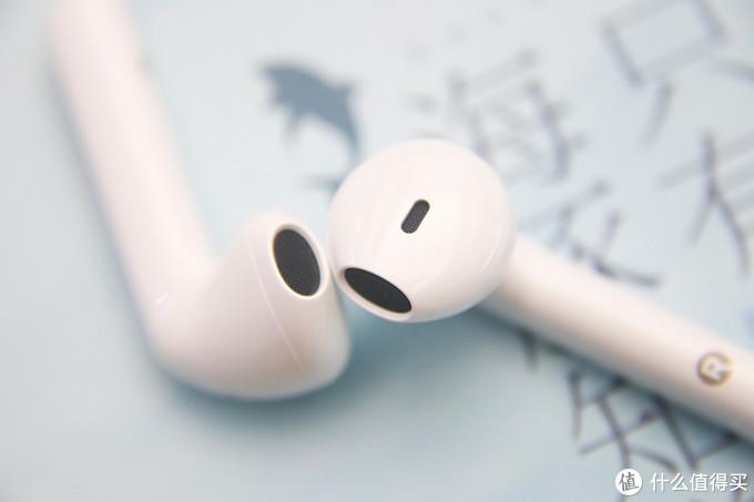 漫步者TWS双雄—— 半入耳LolliPods & 联名款W3 DSP Pro评测