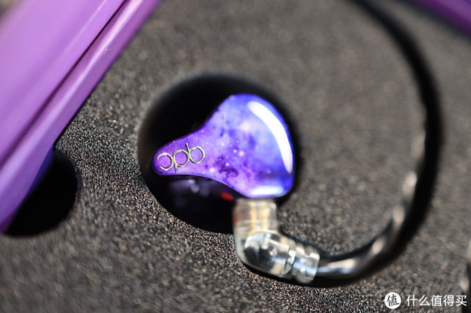 带你去宇宙——qdc天王星圈铁耳机