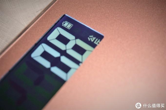 智能体脂称只要4.9?白菜价体重秤晒单