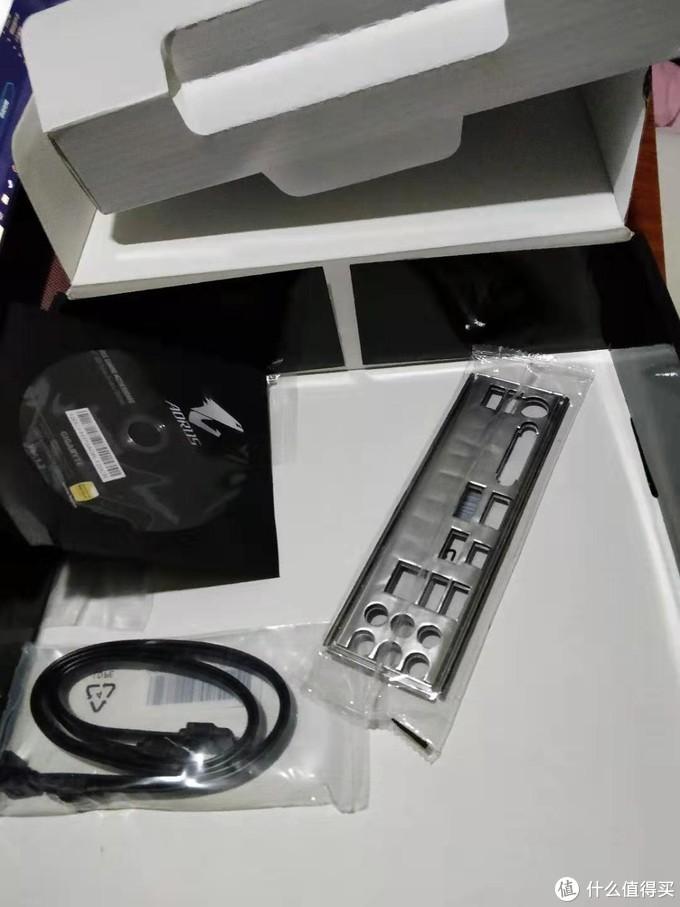 B360小雕主板简单开箱