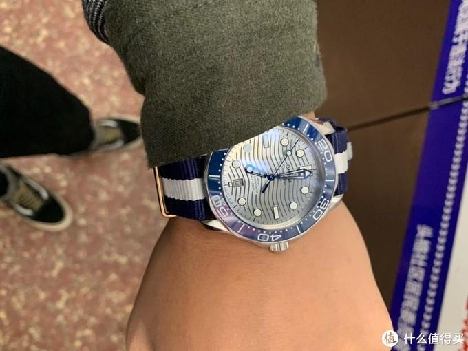 请无视手表时间,我带它装逼意义大过于时间