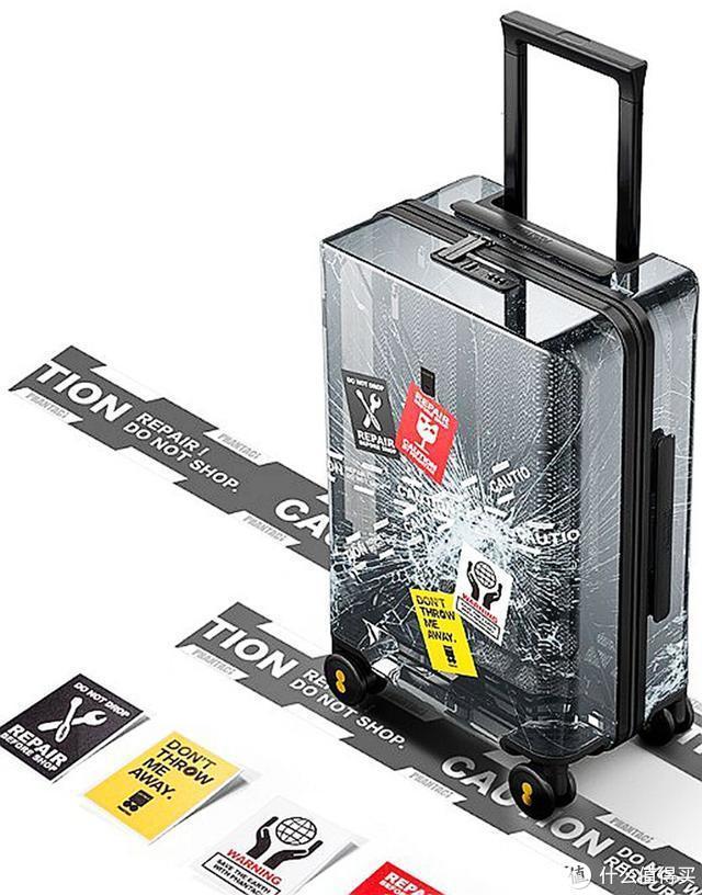 一场说走就走的旅行,你需要地平线LEVEL8旅行箱