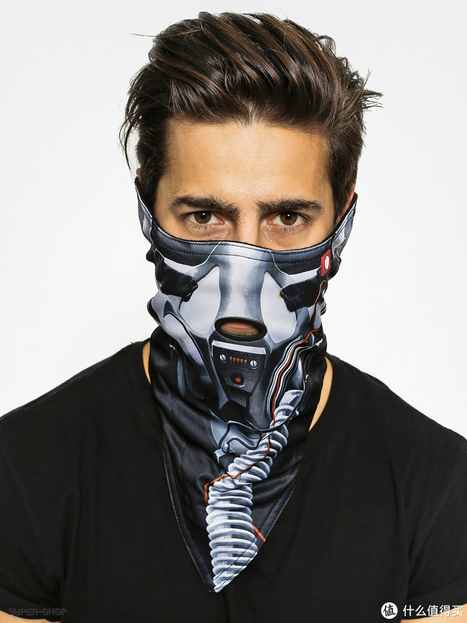 Airhole FACEMASK