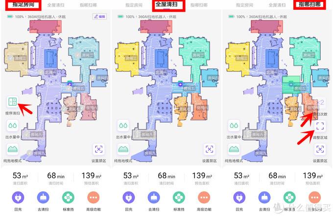 扫地机器人真的越贵越好吗?科沃斯、360、Irobot横评告诉你真相!