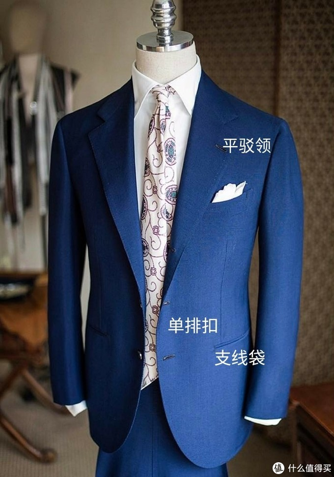 3000━5000的预算如何购买人生中的第一套西装?成衣or定制?