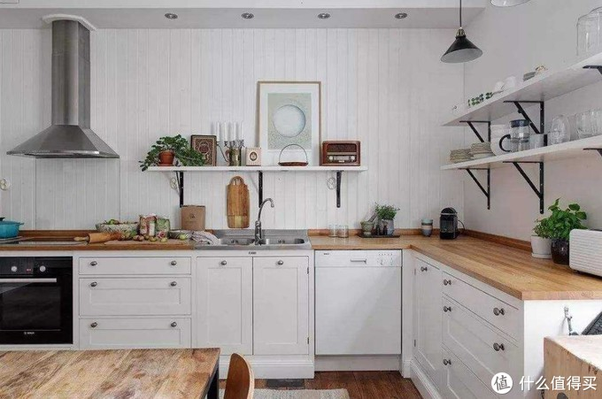 厨房台面三千,我为何只选这一种?