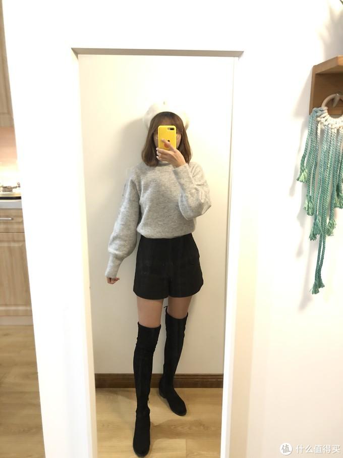 是心动啊——女孩子的冬日穿搭指南来啦!