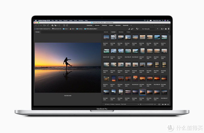 Apple 苹果 MacBook Pro 16笔记本电脑在京东开启预售