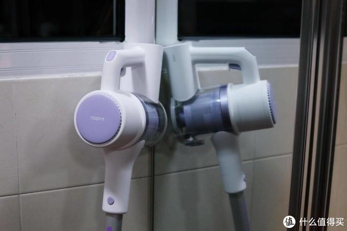 性价比清洁新品 睿米无线吸尘器ZERO评测