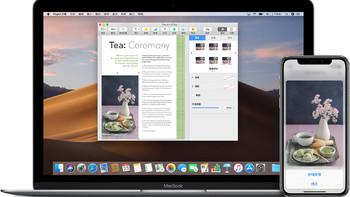 苹果电脑使用技巧全攻略办公软件推荐(快速分屏 PPT Word 剪贴板)
