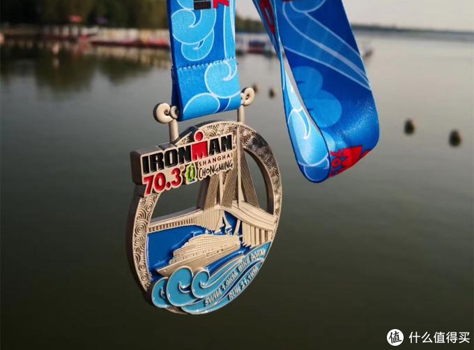 跑崩的IRONMAN 70.3 上海崇明站