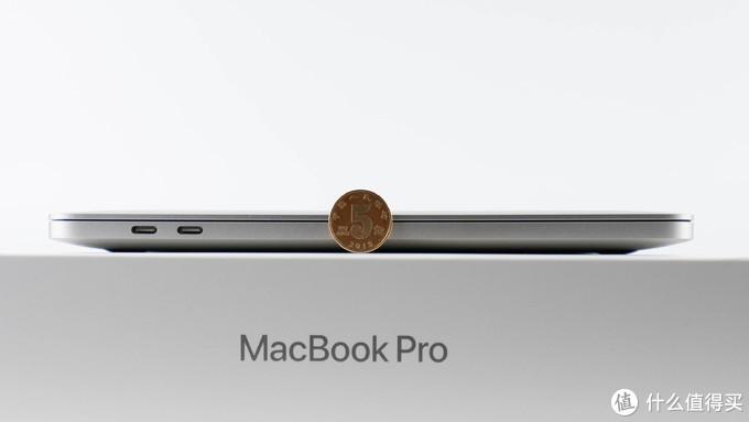 macOS真香?一台13寸MacBook Pro 2019引发的吐槽