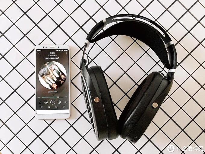 头戴式蓝牙耳机的最高指标? HIFIMAN ANANDA-BT体验报告
