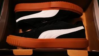 PUMA板鞋怎么样舒服吗(鞋底|价格)
