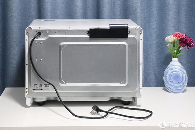 可以做蒸笼的烤箱,海氏T35蒸汽烤箱体验