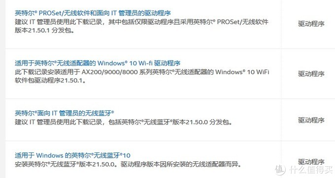 瞎折腾 —— 笔记本升级WiFi6网卡AX200