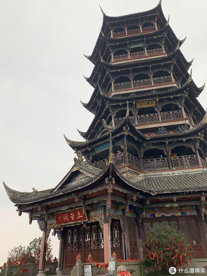 国庆渝川陕8日游-成都-都江堰篇
