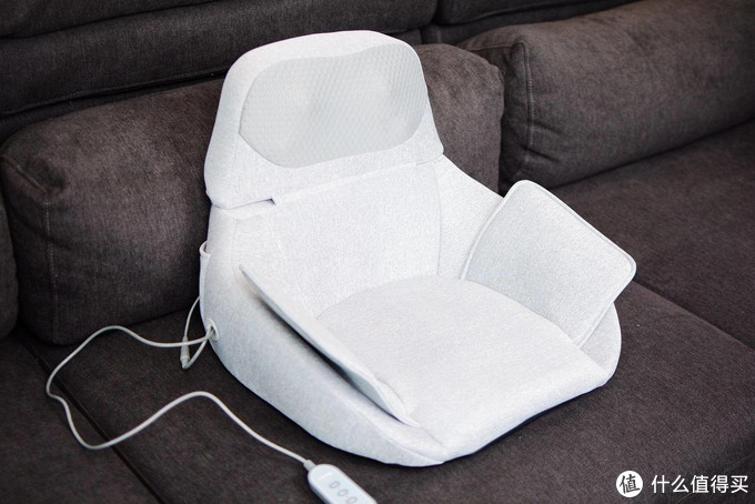 不足500元的改装:小米有品神器,普通座椅秒变按摩椅