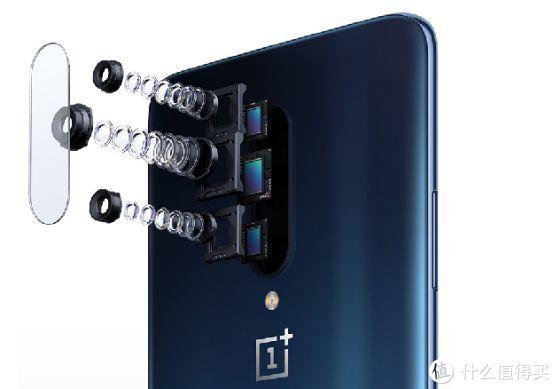 一加7系列的三部手机,骁龙855旗舰性能,起售价2599!