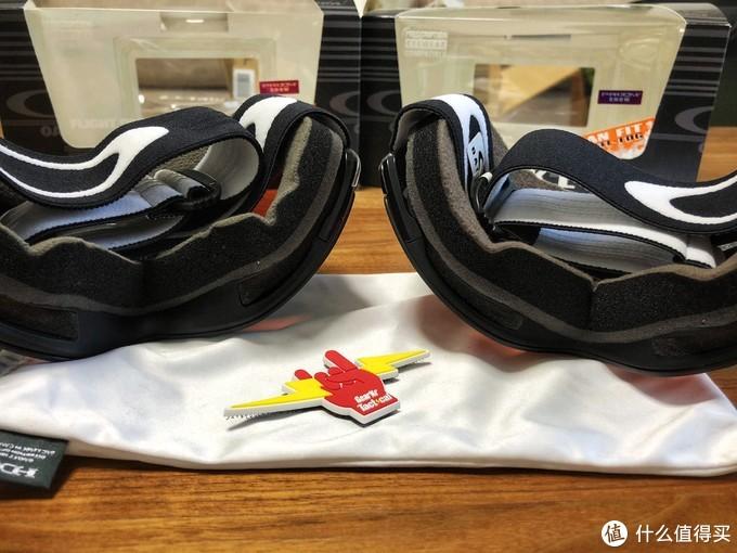 视野清晰的经典球面雪镜——Oakley flight deck 雪镜测评