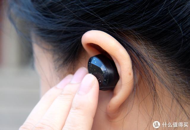 敲击你的双击 用声音开启不一样的真无线JEET Mars蓝牙耳机