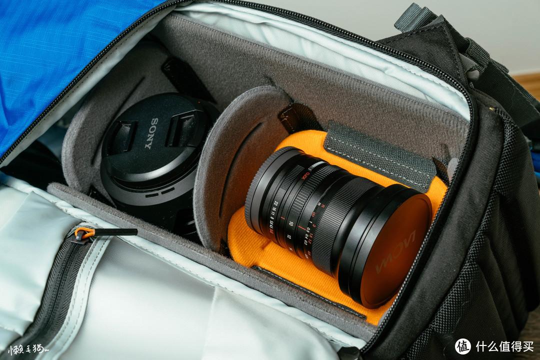 千元预算的第一个摄影包,乐摄宝脉动300是不二选择