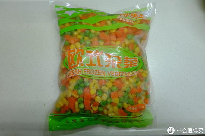 京东生鲜购买记录(十三):139元购买的生鲜超值吗