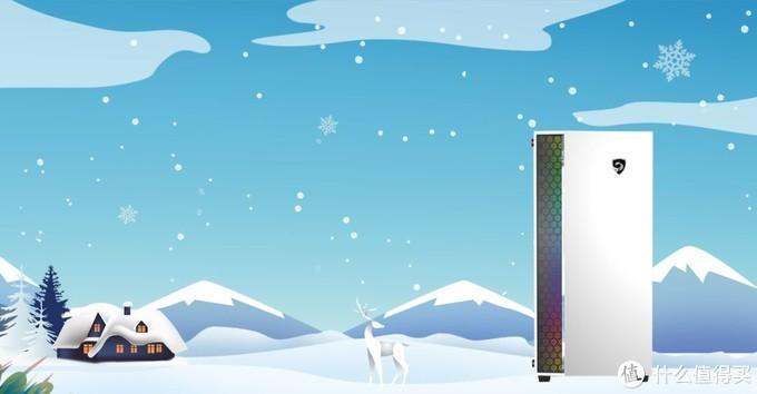 【小雪】渐入寒冬,有哪些适合冬季装机的硬件?