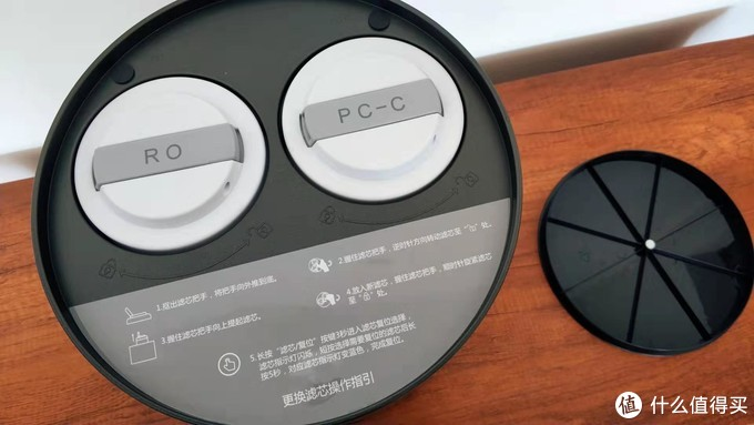 中国移动推出自有品牌净水器WRO400-W4,大通量反渗透智能APP全流程体验