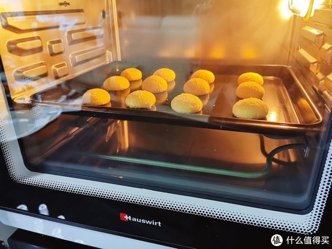 提升幸福感的海氏T35独立控温台式蒸烤箱,让年轻人爱上人间烟火