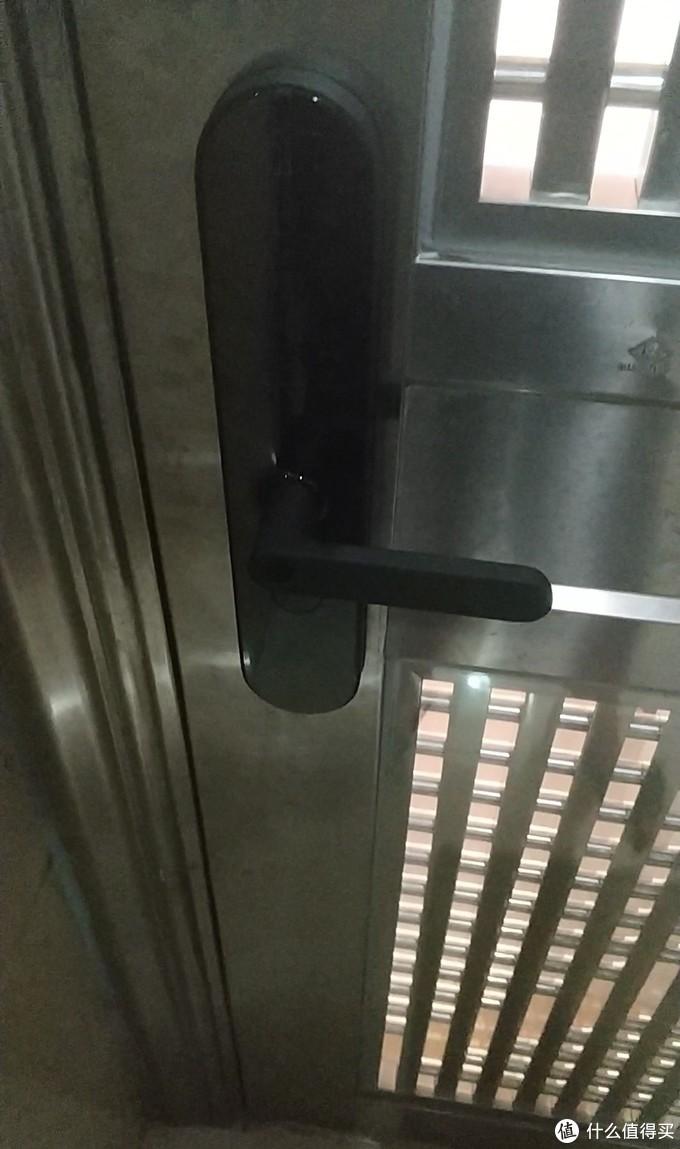 同母异父的智能门锁对比,Aqara N100 VS 米家标准版