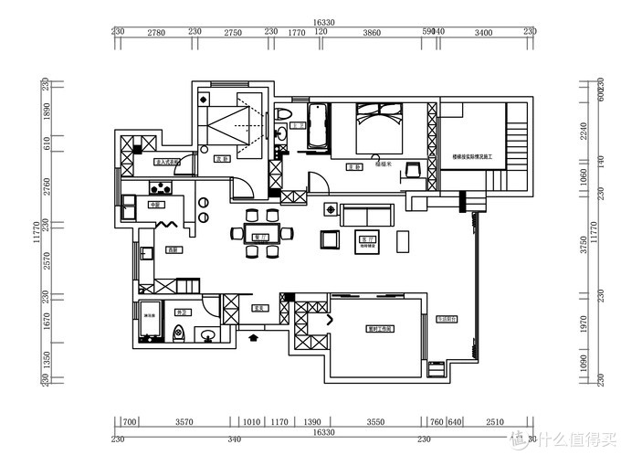 光庭院就有70m²,这个252m²植物控夫妇的家,绿绿绿绿绿花了眼 | 妙屋集