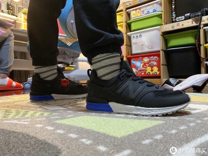 New Balance 574童鞋