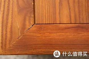 红木家具开裂原因以及防开裂处理工艺了解一下吗