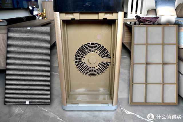 莱克空气净化器--做清新空气的搬运工