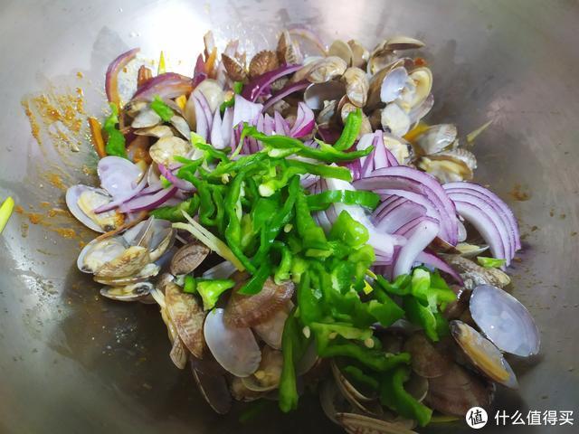 这海鲜3元一斤,男人吃最好,补肾护肝,隔三岔五就给老公做一盆