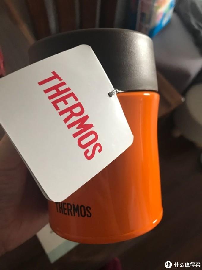 巧用低价神撸大品牌—THERMOS 膳魔师不锈钢保温罐焖烧罐之撸后感