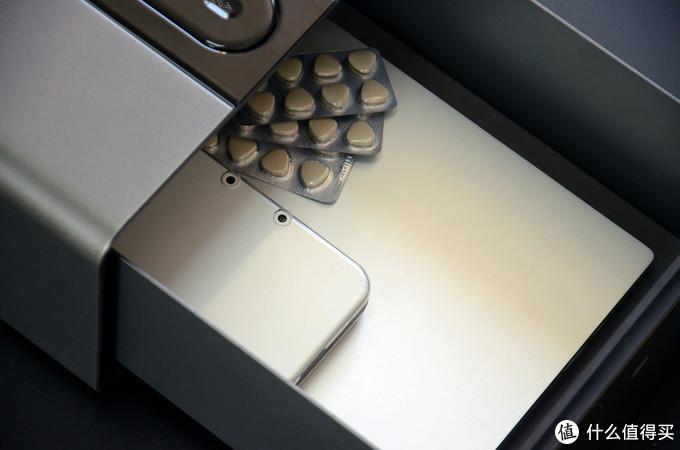 小米生态链:多亲私密箱评测,指静脉开锁,守护你的小秘密