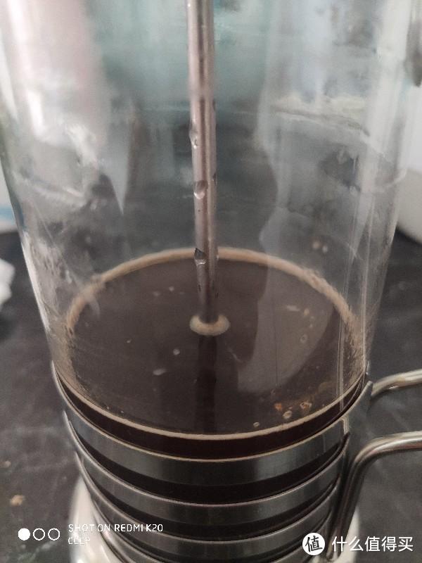 SINLOY COFFEE 曼特宁拼配1kg测评