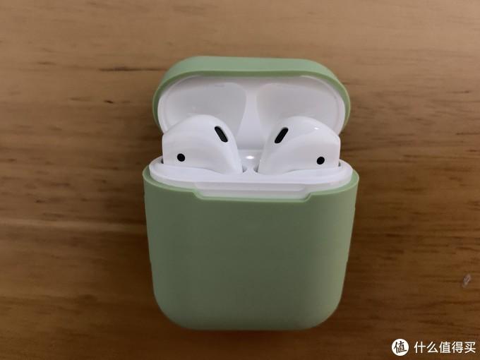 iPhone好帮手:AirPods2代开箱(香)记